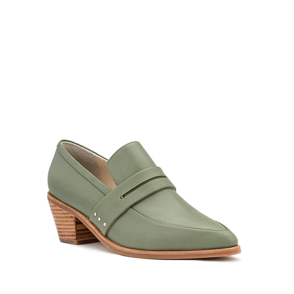 Noble Loafer - Sage