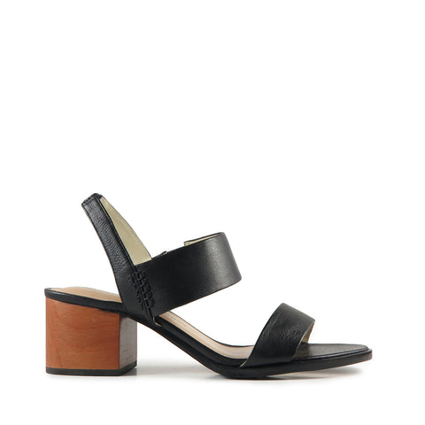 Original Mid Heel - Black