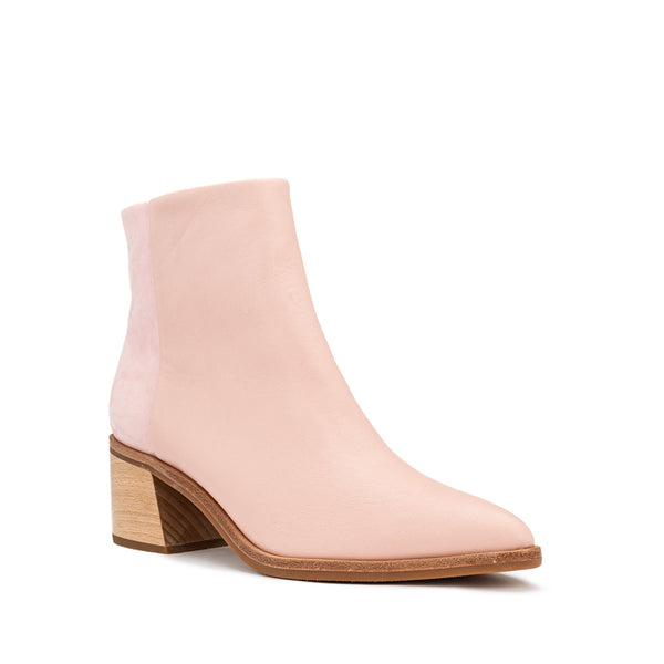 Panel Boot - Pink