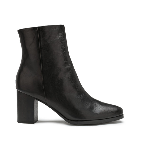 Paris Boot - Black