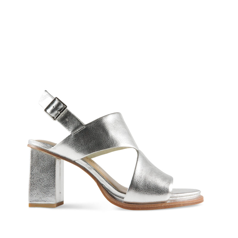 Passion Heels - Silver