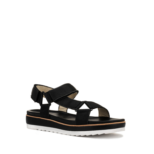 Play Sandal - Black