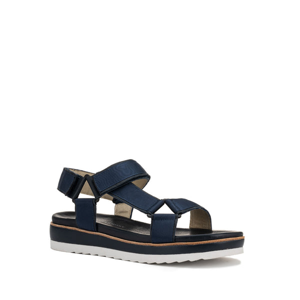 Play Sandal - Navy