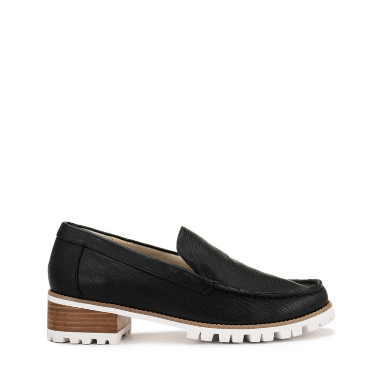 Ray Loafer - Black