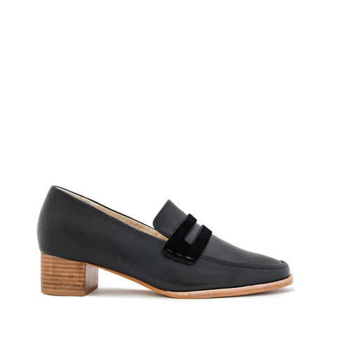 Remarkable Loafer - Black