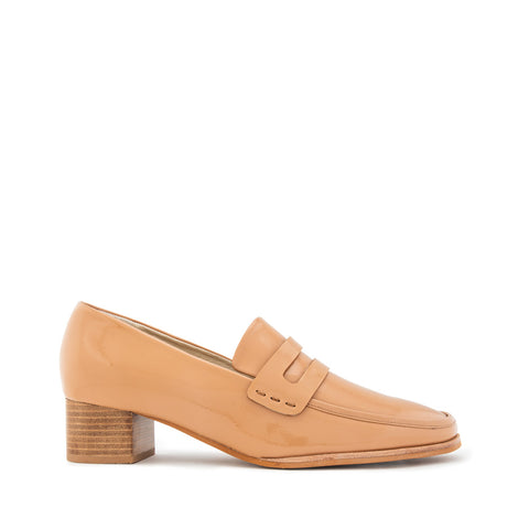 Remarkable Loafer - Nude