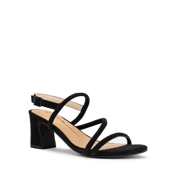 Reward Sandal - Black
