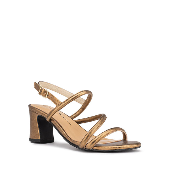 Reward Sandal - Gold