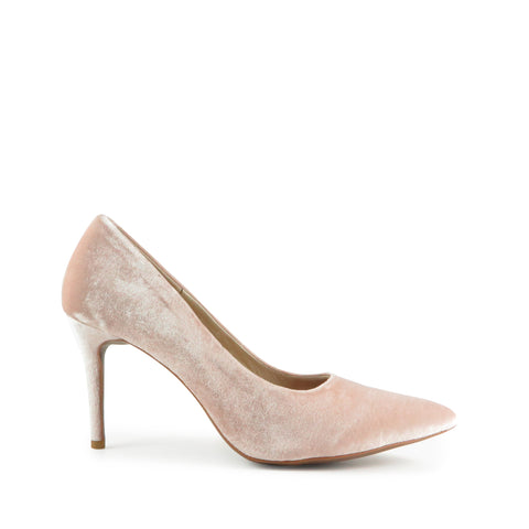 Eternal High Heel - Champagne