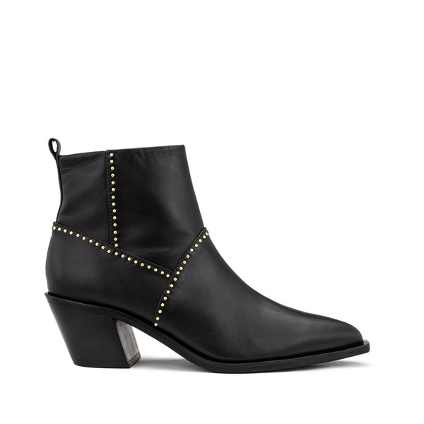 Saint Boot - Black