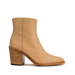 Sentiment Boot - Caramel