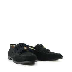 Talent Loafer - Black