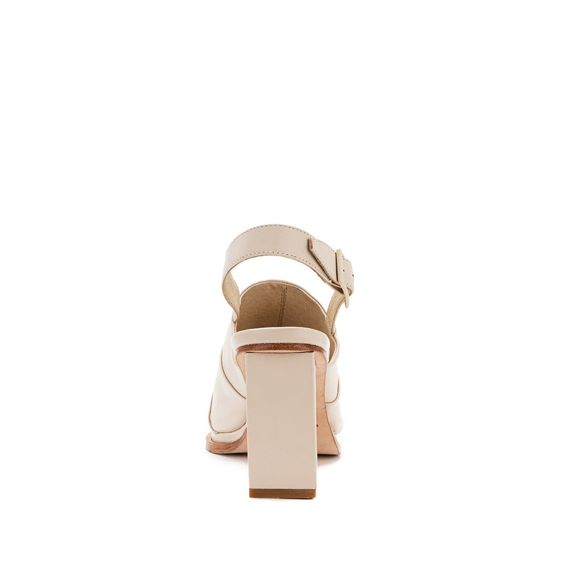 Together  Heel - Ivory