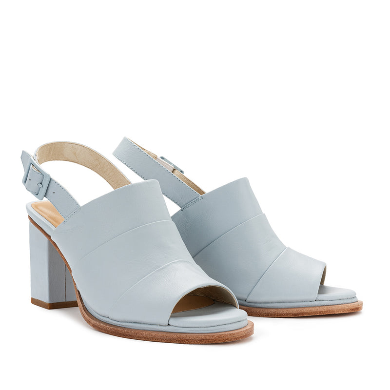 Together  Heel - Powder Blue