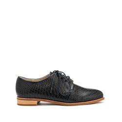 United Brogue - Blue Snake