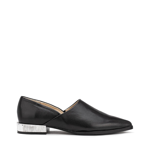 View Loafer - Black