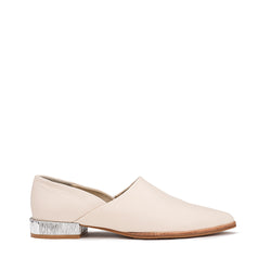 View Loafer - Chalk
