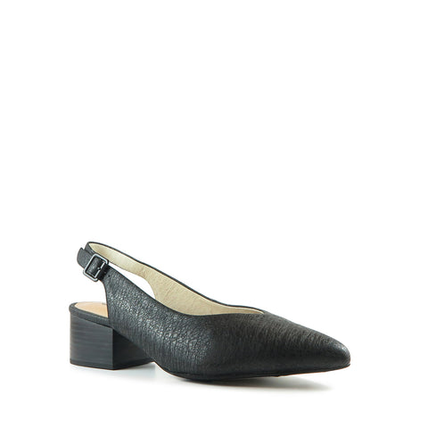 Wonder Heel - Black
