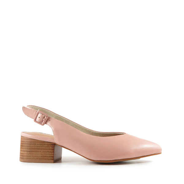 Wonder Heel - Blush