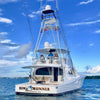 SMS Sportfish Outfitters outfits the new 72 Viking Yacht
