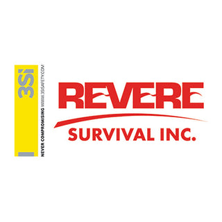 revere survival products for sportfish boats