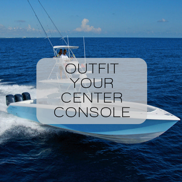 Outfit a Center Console