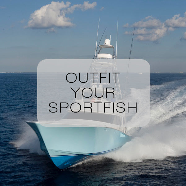 Outfit a Sportfish