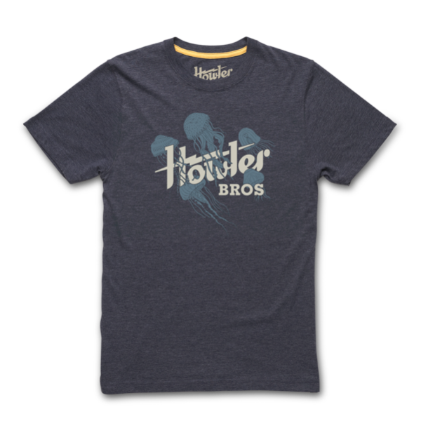 Howler Select T / Jellyfish Navy