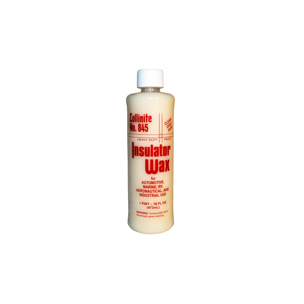 Collinite's Liquid Insulator Wax Pint Bottle