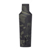 Corkcicle Canteen - 16oz Black Camo