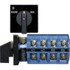 Blue Sea 6337 Switch, AC 120V AC 30A  OFF+2 Position [6337]