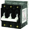 Blue Sea 7271 300A C-Series Triple Pole Toggle DC Circuit Breaker [7271]