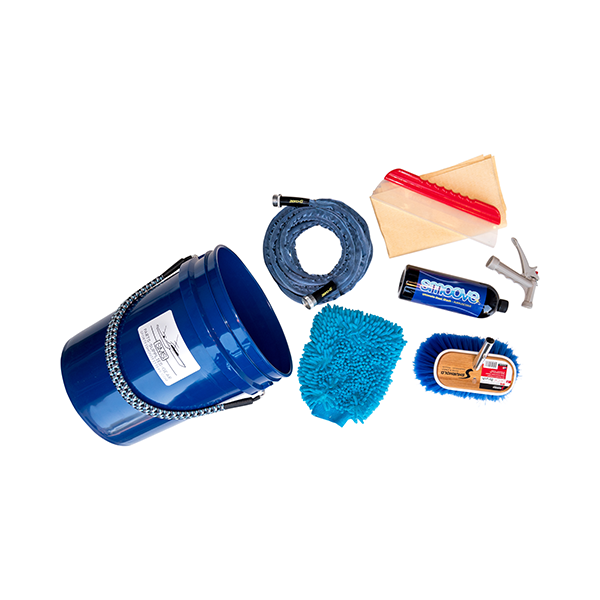 Sportfish Outfitters Washdown Kit