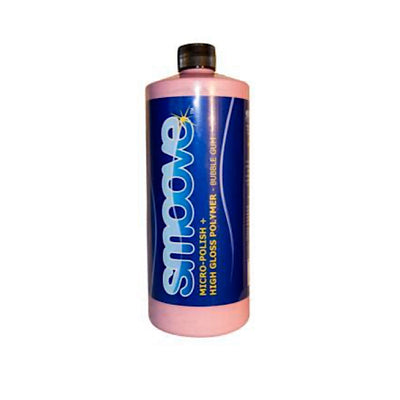 Smoove Bubble Gum Micro-Polish w/ High Gloss Polymer
