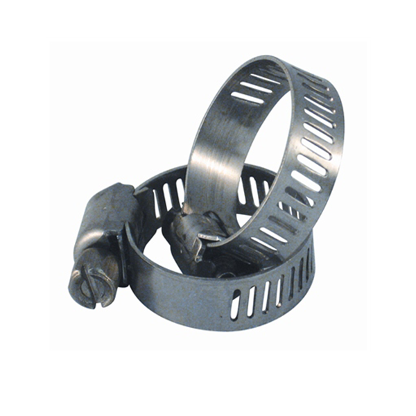 300 Stainless Steel Hose Clamps