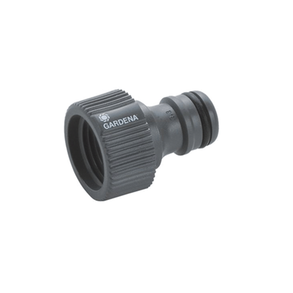 Gardena Female Threaded End Quick Connects - sold in 2pk [36002]