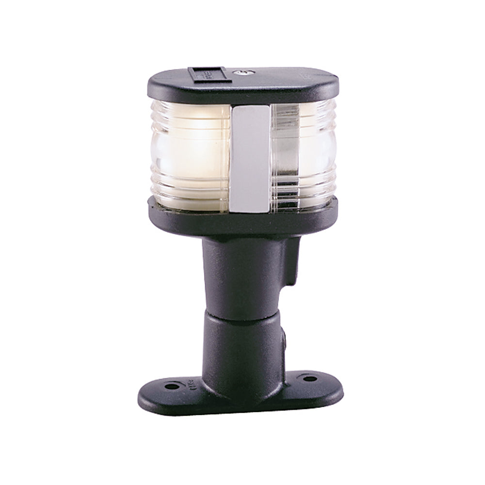 "Perko Fixed Mount Combo Masthead All-Round Anchor Light - 3-3/16""H - 12VDC [1183DP0CHR]"
