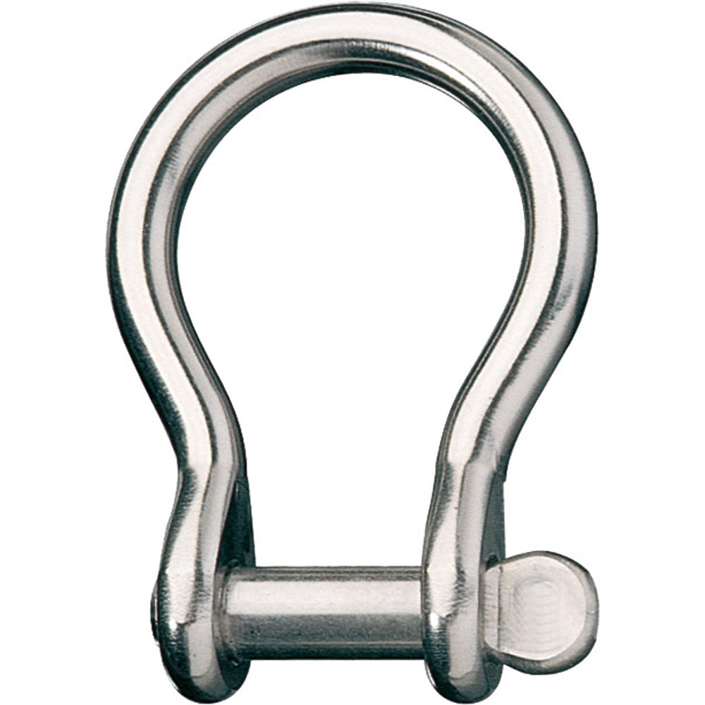 "Ronstan Bow Shackle - 5/32"" Pin - 9/16""L x 7/16""W [RF633]"