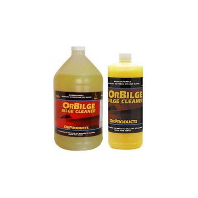 ORBILGE Cleaner
