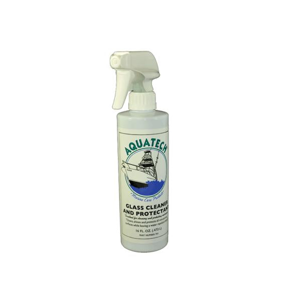 Aquatech Glass Cleaner & Protectant - 701 - 16 oz.