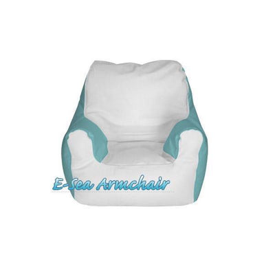 E Searider Medium Armchair Beanbag