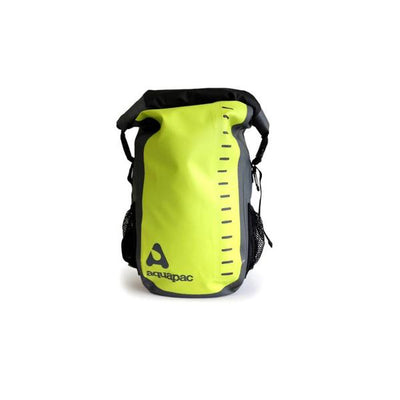 Aquapac 28L Toccoa Wet and Drybag Yellow
