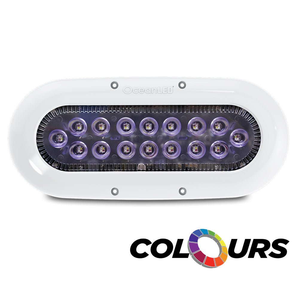 Ocean LED X-Series X16 - Colours LEDs [012311C]