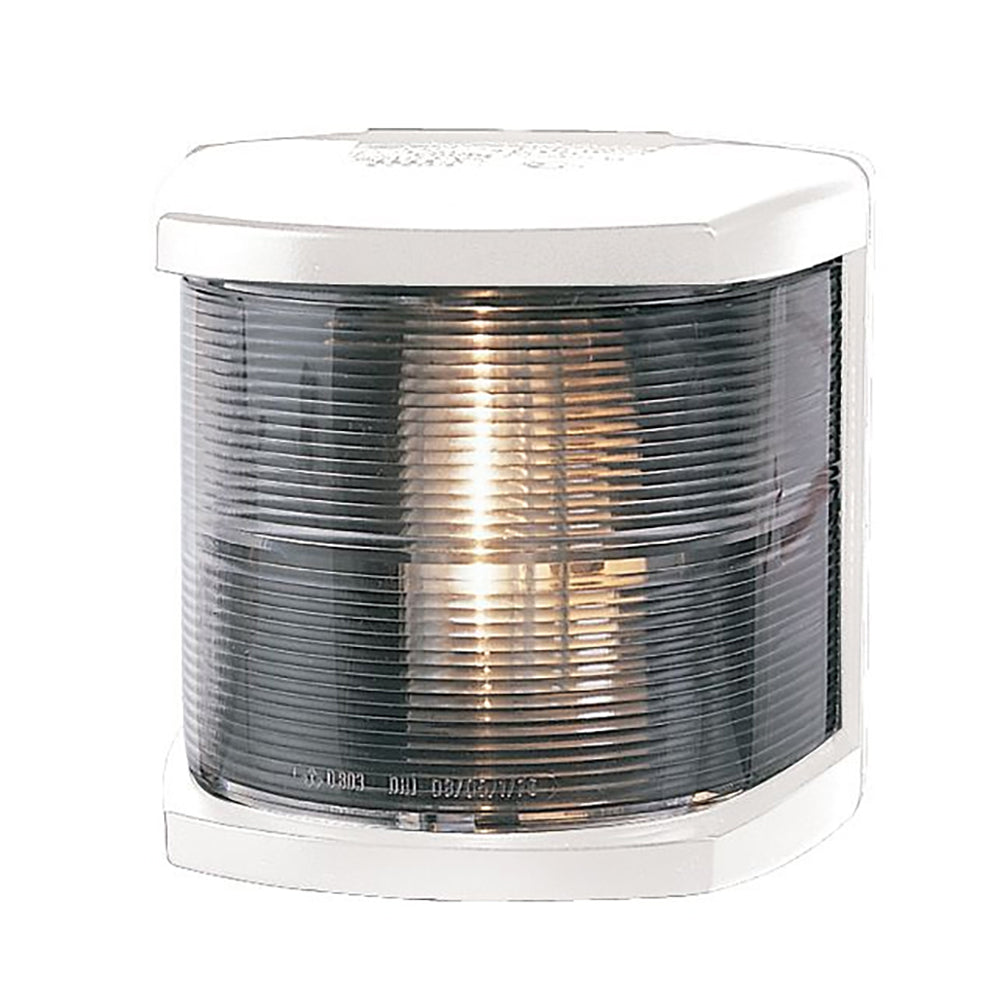 Hella Marine Stern Navigation Light - Incandescent - 2nm - White Housing - 12V [002984375]