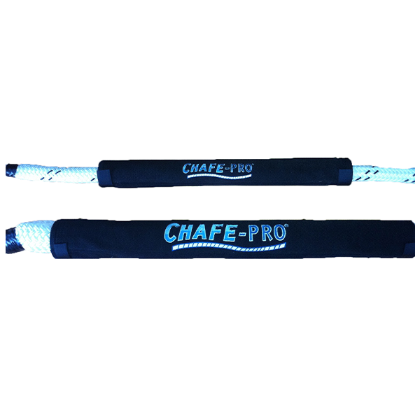 Chafe Pro Megayacht Series Chafe Gear for lines 1.0″ to 1 ¾""