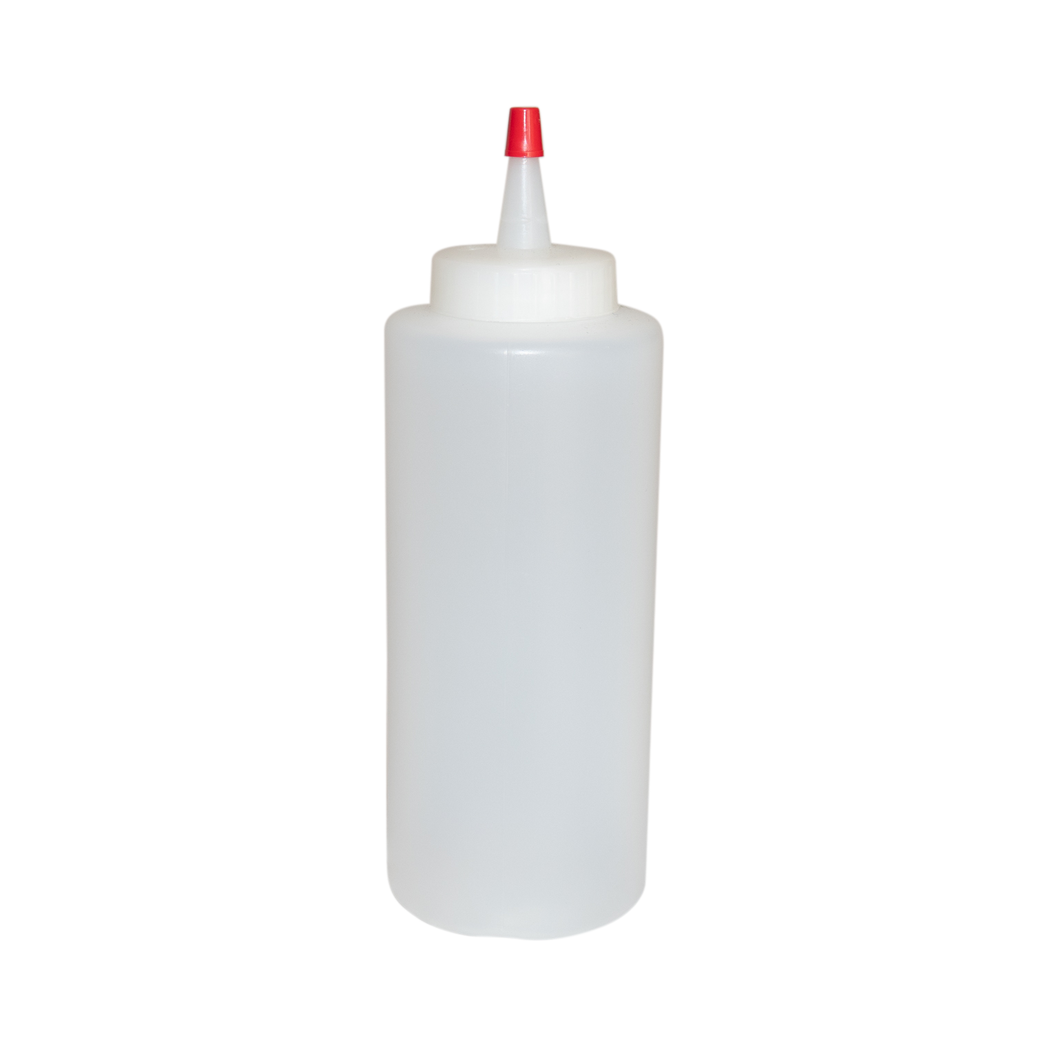 Plastic Detailer Squirt Bottle For Wax and Polishes