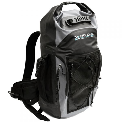 Dry Case - The Masonboro 35L waterproof backpack