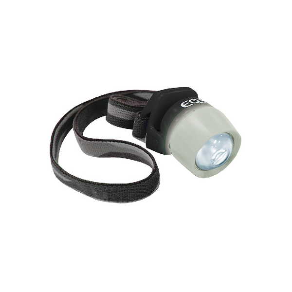 LED Headlamp and Clip Light