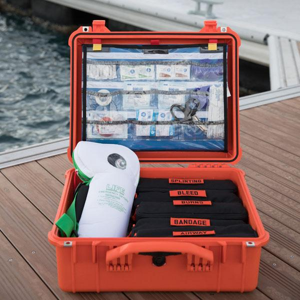 D-Dey EMS 1550 Medical Kit