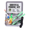 Rothco Deluxe Survival Fishing Kit